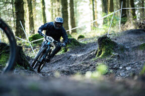 Photo of Harrison PARKER at Forest of Dean