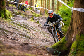 Photo of Jonathan EGGETT at Forest of Dean