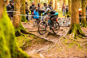 Photo of Luis BOLWELL at FoD