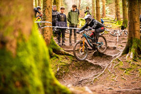 Photo of Jack GEOGHEGAN at Forest of Dean