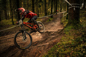 Photo of James HEAL at FoD