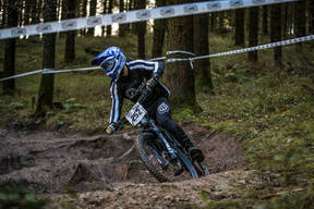 Photo of Luke WILLIAMS (elt) at Forest of Dean
