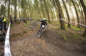 Photo of Elin BERRY at FoD