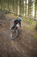 Photo of Jacob MCLEAN at Forest of Dean