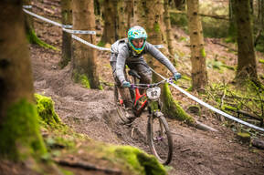 Photo of Mo JONES at Forest of Dean