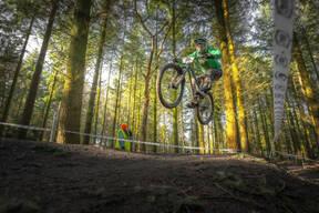 Photo of James ELDRIDGE at Forest of Dean