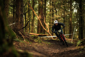 Photo of Harriet HARNDEN at Forest of Dean