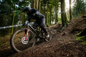 Photo of Andy DEEKS at Forest of Dean