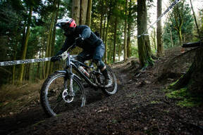 Photo of Westley JONES at Forest of Dean
