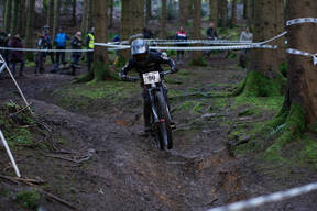 Photo of Oscar HAKES at Forest of Dean