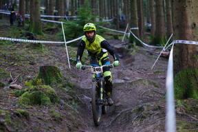 Photo of Giles AUSTING at Forest of Dean