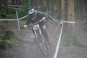 Photo of James WHITBY at Forest of Dean