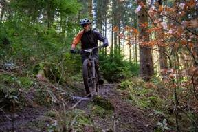 Photo of Kieron HOWARD at Forest of Dean