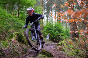 Photo of Tom CLEALL at FoD