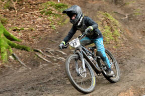 Photo of Jacob GOODE at Forest of Dean