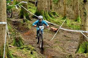 Photo of Owen MORGAN at Forest of Dean