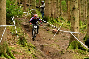 Photo of Jowan HEWITT at Forest of Dean