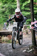 Photo of Rider 247 at Tavi Woodlands