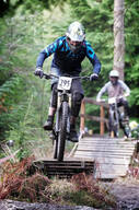 Photo of Matt LUSCOMBE at Tavi Woodlands