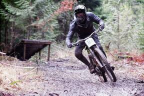 Photo of Iain DOCHERTY at Tavi Woodlands