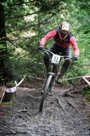Photo of Luke HUMPHRIES at Tavi Woodlands