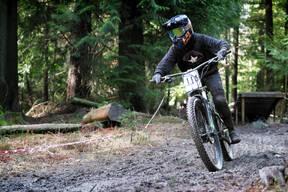 Photo of Finn CORBETT at Tavi Woodlands