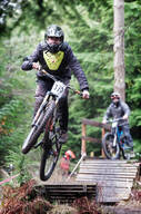 Photo of Rider 37 at Tavi Woodlands