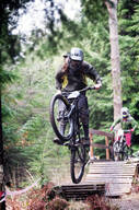 Photo of Jolyon LYNAM at Tavi Woodlands