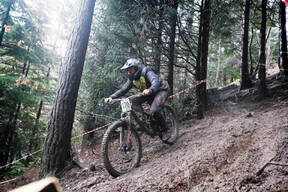 Photo of Cody GRIGGS at Tavi Woodlands