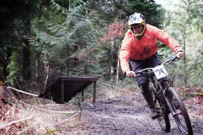 Photo of Max ROBINSON at Tavi Woodlands
