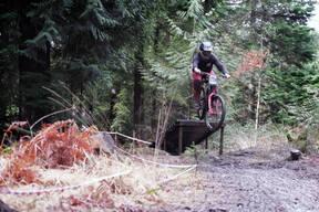 Photo of Chris LAMLEY at Tavi Woodlands