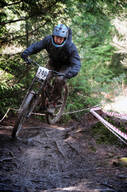 Photo of Ben BOTTERILL at Tavi Woodlands