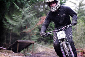 Photo of Ethan DOVELL at Tavi Woodlands