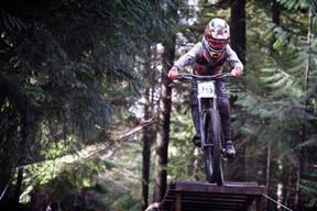 Photo of Daniel MAPLESDEN at Tavi Woodlands