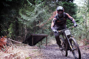 Photo of Ryan TUNNELL at Tavi Woodlands