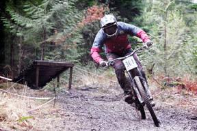 Photo of Dean COLLISTER at Tavi Woodlands
