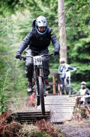 Photo of Ben BOTTERILL at Tavi Woodlands