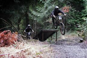 Photo of Ollie HALLS at Tavi Woodlands