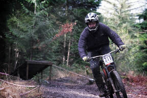 Photo of Ian ARCH at Tavi Woodlands