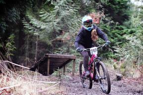 Photo of Casey NEWTON at Tavi Woodlands
