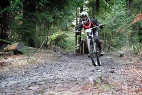 Photo of Finlay MAYNARD at Tavi Woodlands