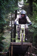 Photo of Rider 157 at Tavi Woodlands