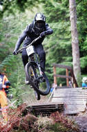 Photo of Iain DOCHERTY at Tavi Woodlands