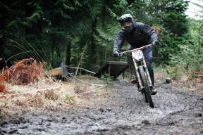Photo of Zak BONNEY at Tavi Woodlands