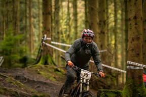 Photo of Catherine MORGAN at Forest of Dean