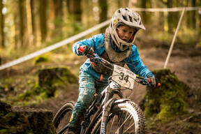 Photo of Gryff SHEPPARD at Forest of Dean