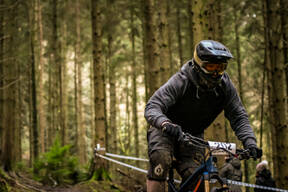 Photo of Adam GASCOIGNE at Forest of Dean