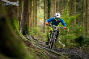 Photo of Charlie MOSELEY at Forest of Dean