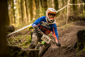 Photo of Andrew ONEIL at Forest of Dean