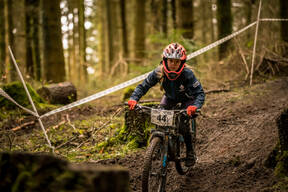 Photo of Bella HEPBURN at Forest of Dean